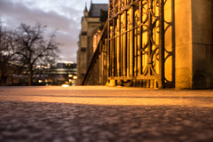 path to South Cathedral