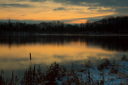 Pickerington Ponds by andiwolfe