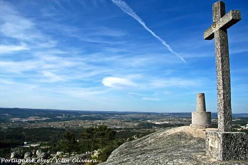 Miradouro de Esmolfe - Portugal