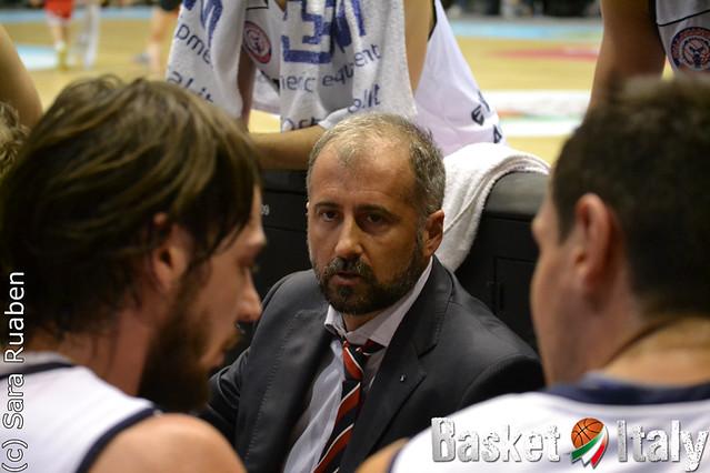 Coach Corbani (Biella)