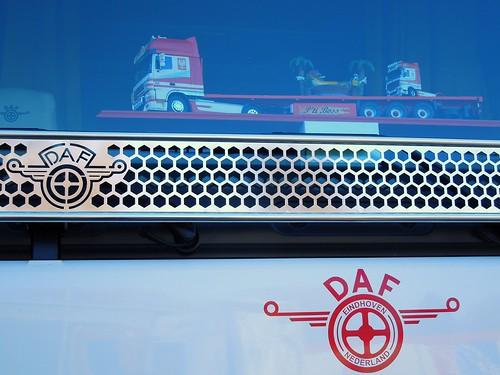 tractor france detail truck logo view name part camion badge custom tracteur picardie unit maquette aft daf 2014 marque oise modeltrucks modèleréduit décoré monchysainteloi iftim