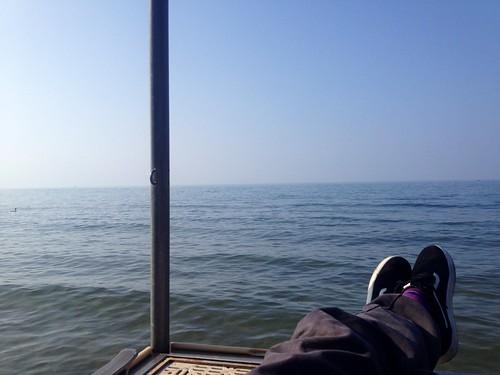 Am Meer by habi