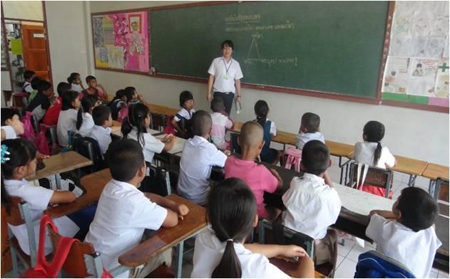 ครูคำสอนใหม่