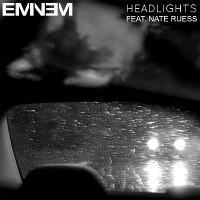 Eminem – Headlights feat. Nate Ruess