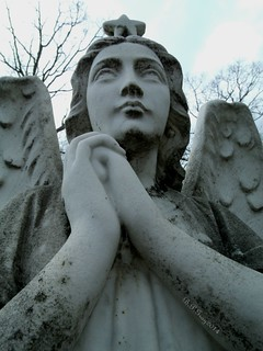 Our Lady Of Mercy Cemetery, Sarnia, Ont.