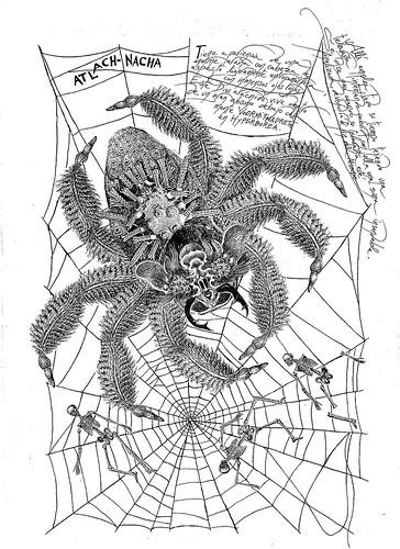 008- Necronomicon ilustrado-LLuïsot