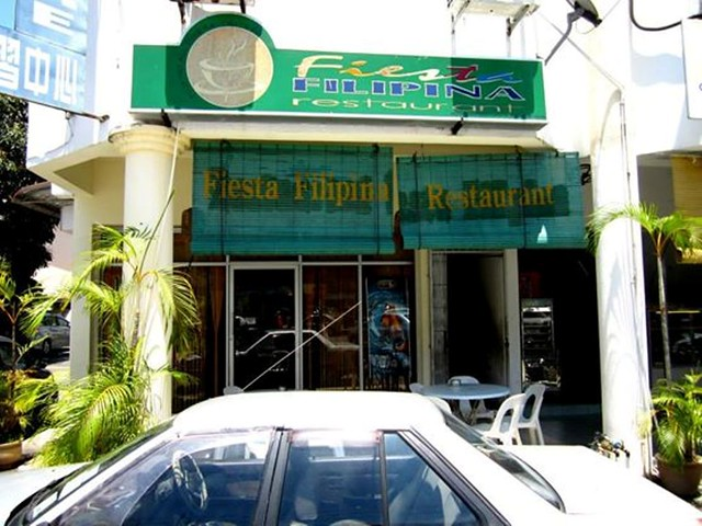 Fiesta Filipina, Miri 1