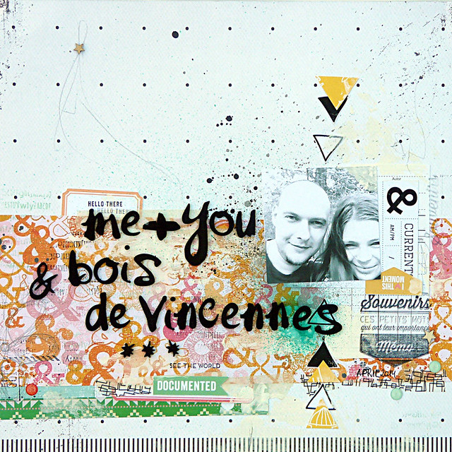 me+you &