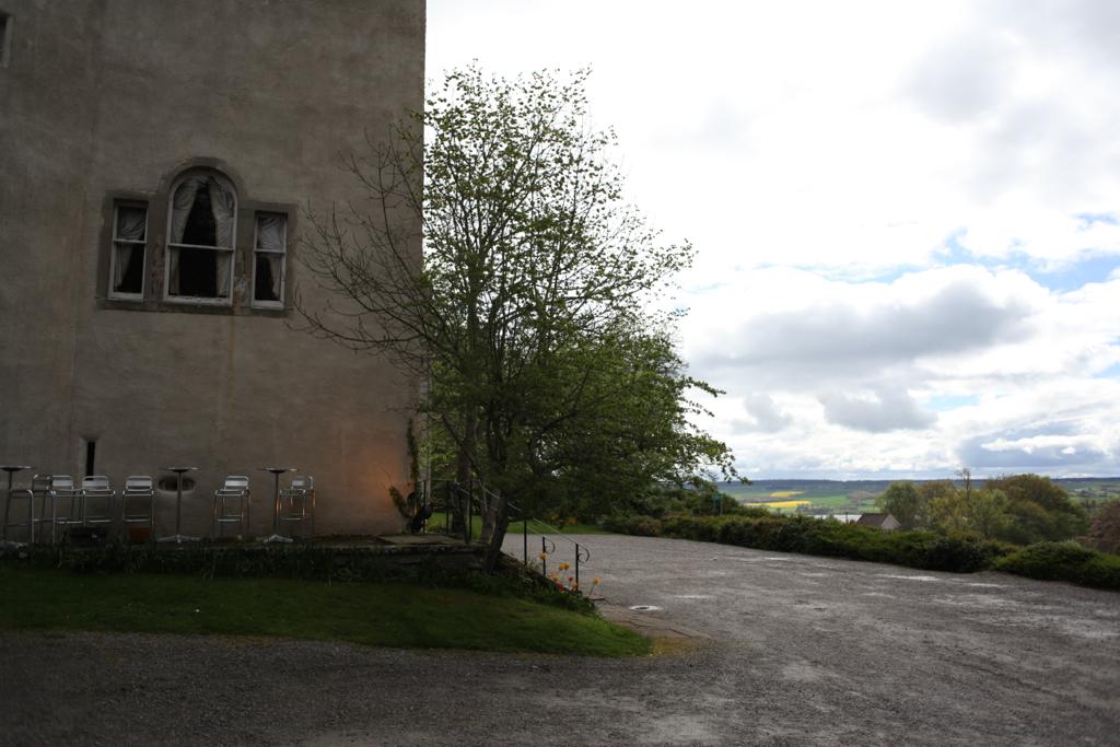 Tulloch castle scotland