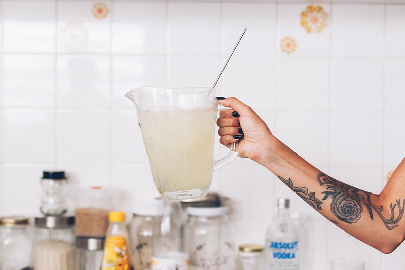 Gui Poulain na Cozinha Dal Bó