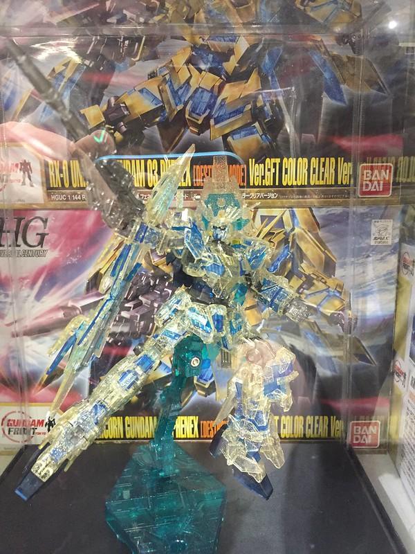 Odaiba (Gundam) - 105