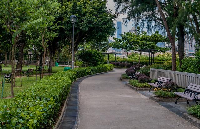 Hong Kong Park 44