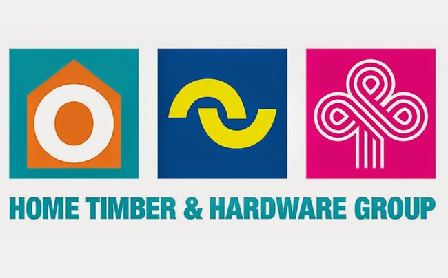 Staff from Cooper's Hardware are in the running for HTH Group's top award for young retailers