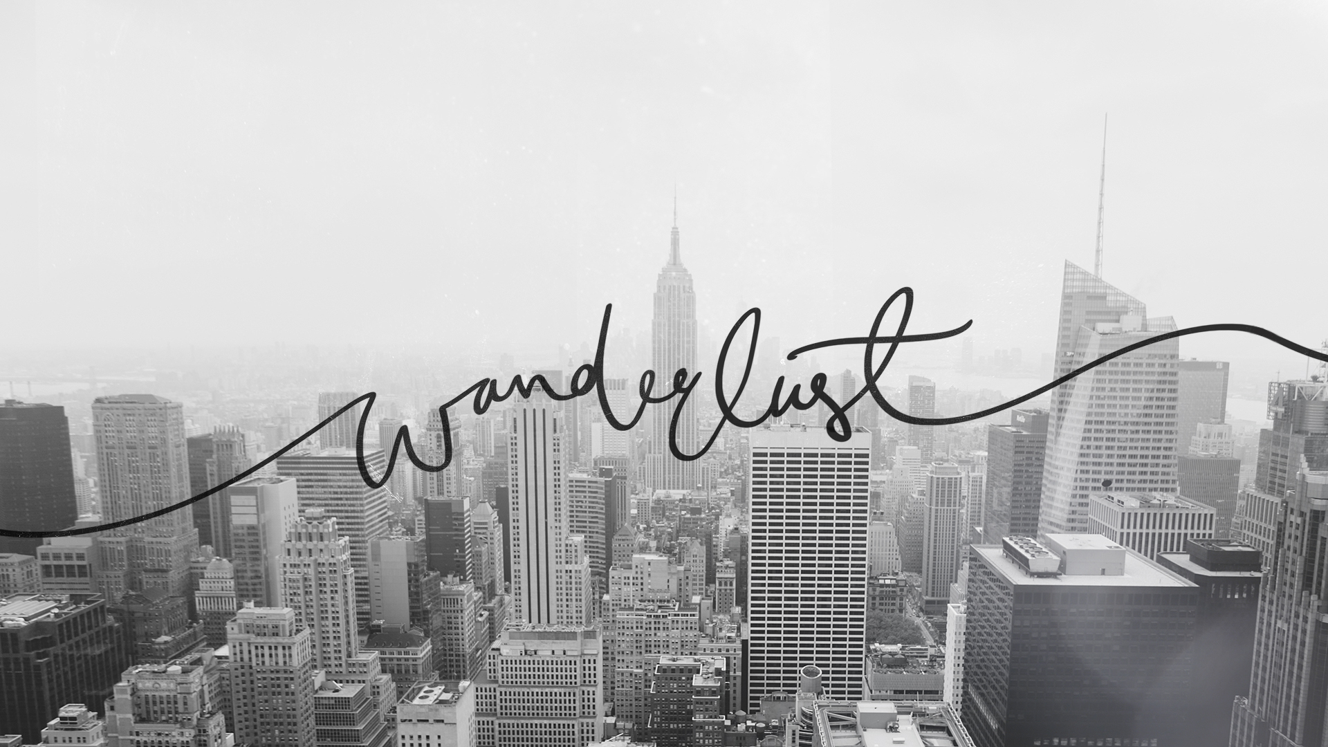 The Life Of A College Student With Wanderlust