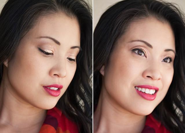 https://cuteandlittle.com | petite fashion beauty blog | body of royalty goddess lipstick review | pink lipsticks asian skin