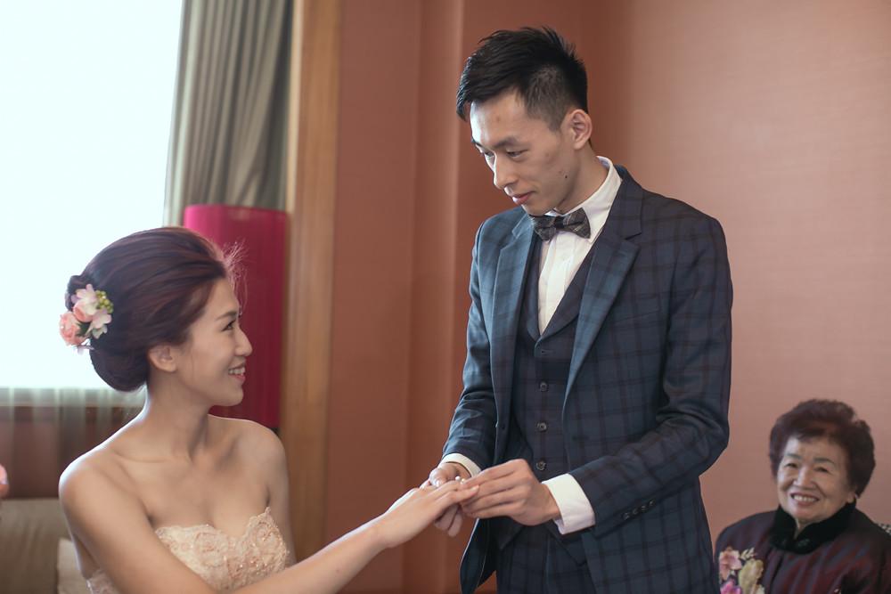 20141220耐斯王子大飯店婚禮記錄 (184)