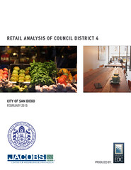 Retail study cover