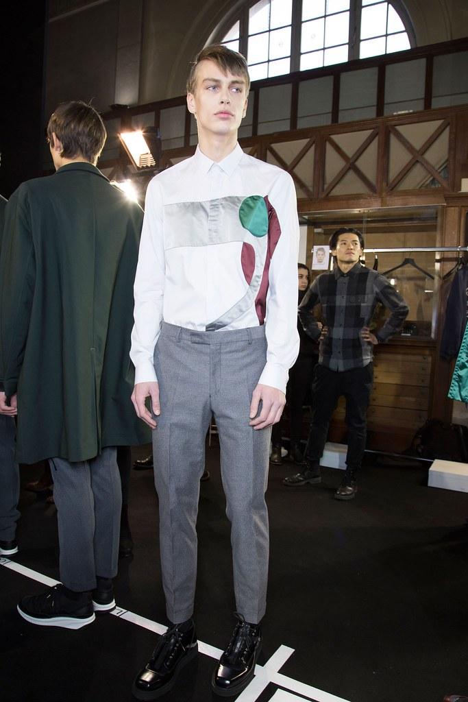 Marc Schulze3102_FW15 Paris Kris Van Assche(fashionising.com)