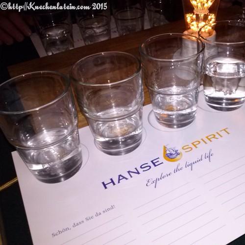 ©Gin-Tasting Hanse-Spirit 2015