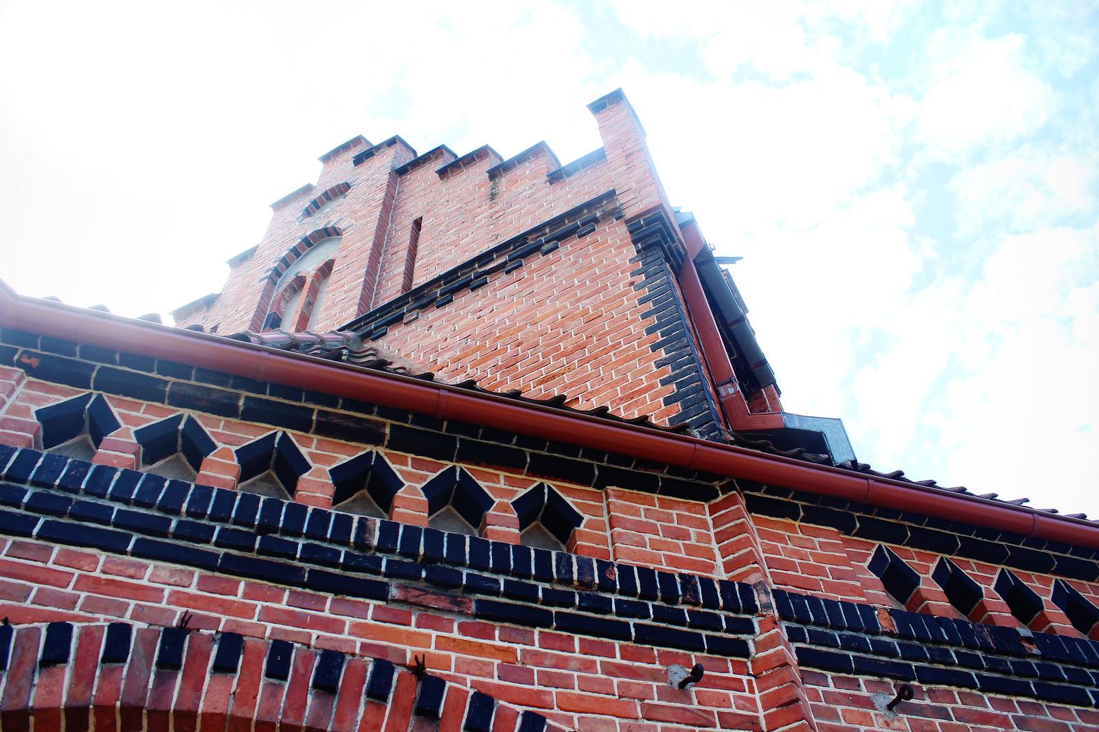 Jaunmoku castle