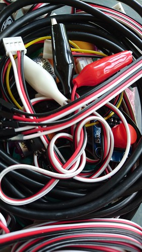 Cables and Clips and Circuits