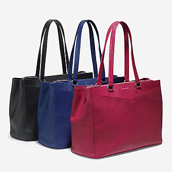 American Airlines Cole Haan handbags (American)