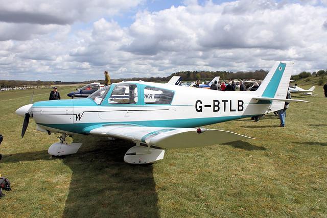 G-BTLB