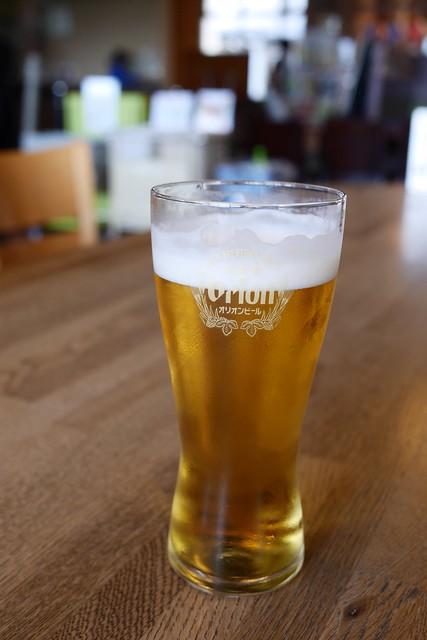 土, 2016-05-14 06:12 - 名護 オリオンビール