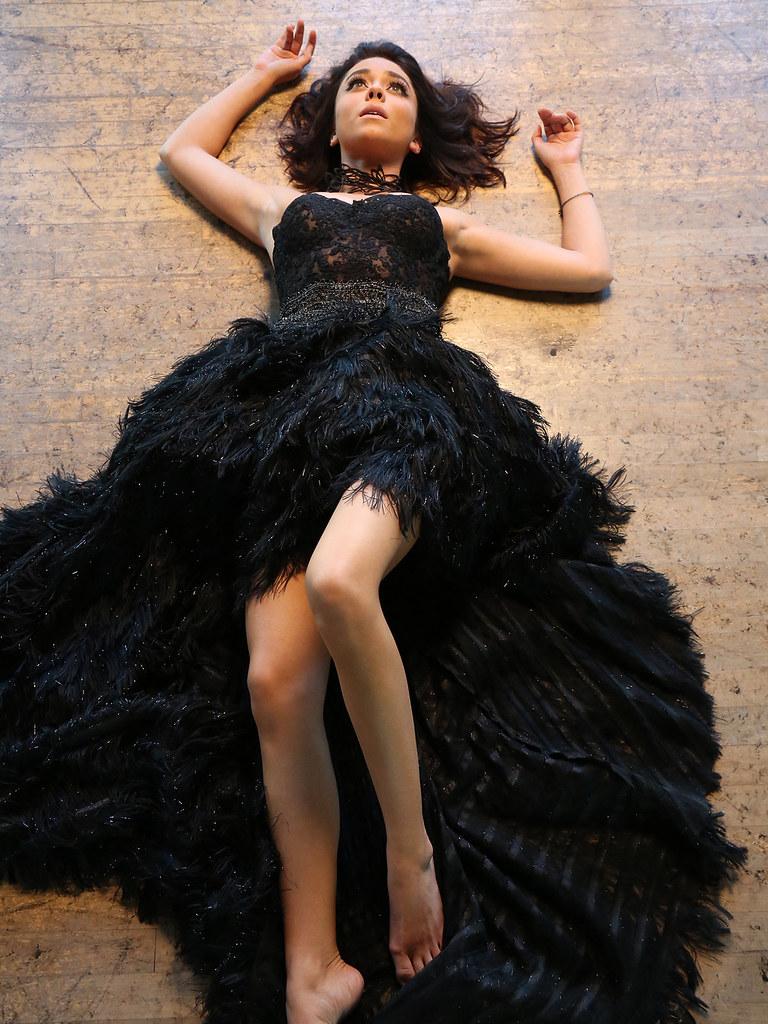 Сара Хайленд — Фотосессия для «Beauty Coach» 2016 – 13