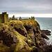 Dunnottar Castle by RhonanMS