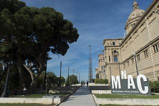 Galeria fotogràfica dels 29è Premis Pimes, celebrats el 20 de juny a la Sala Oval del Museu Nacional d'Art de Catalunya