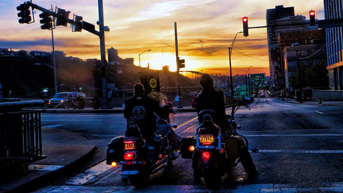 usa harley moto davidson riders byke motocicletas pensilvania