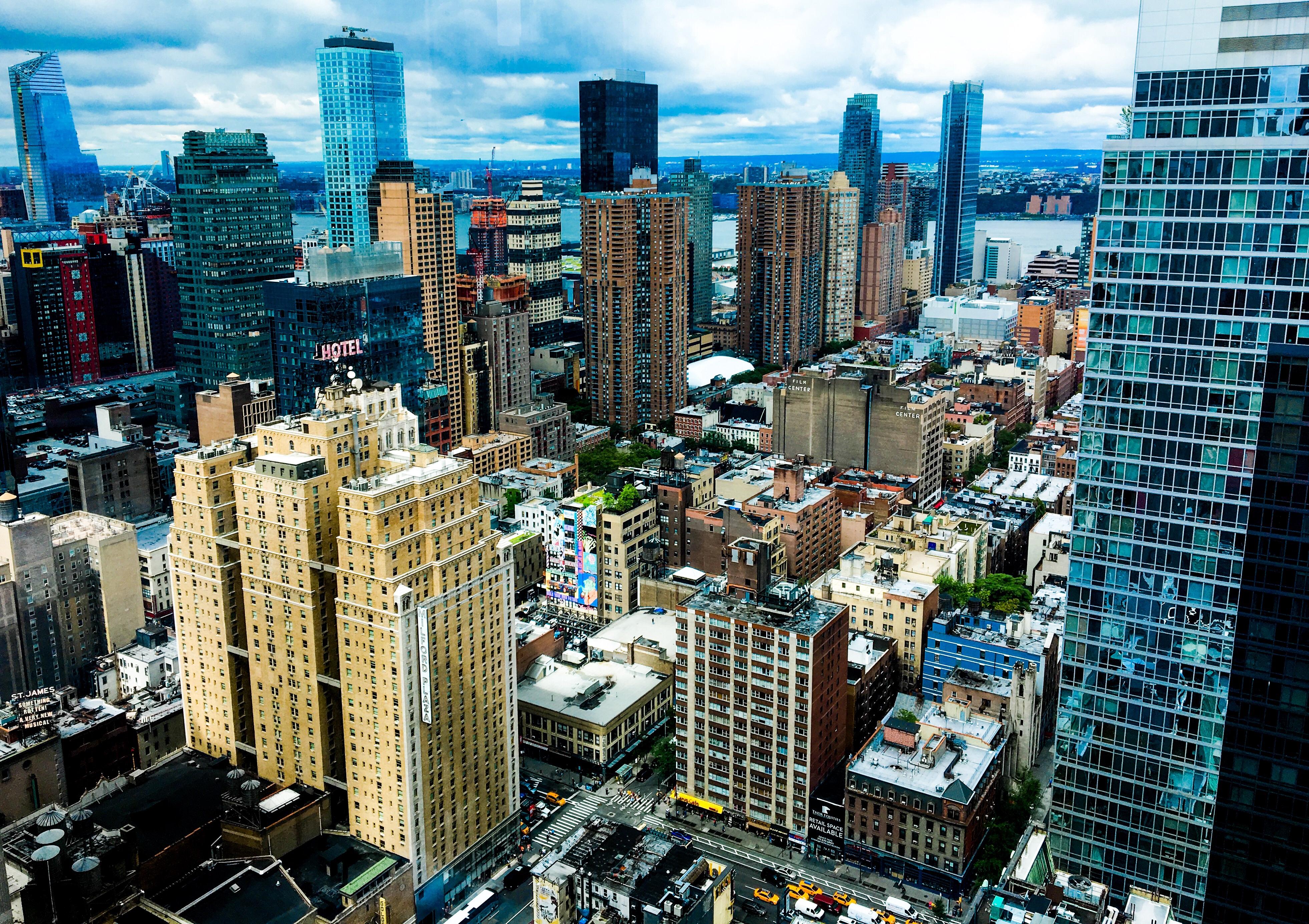 Super New York Multilingual Escorted Tour - New York City