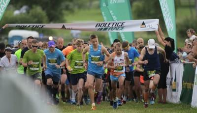 Boletice race ovládla skvělá atmosféra a výborné výkony