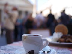 Coffee at Pantheon - Piazza della Rotonda