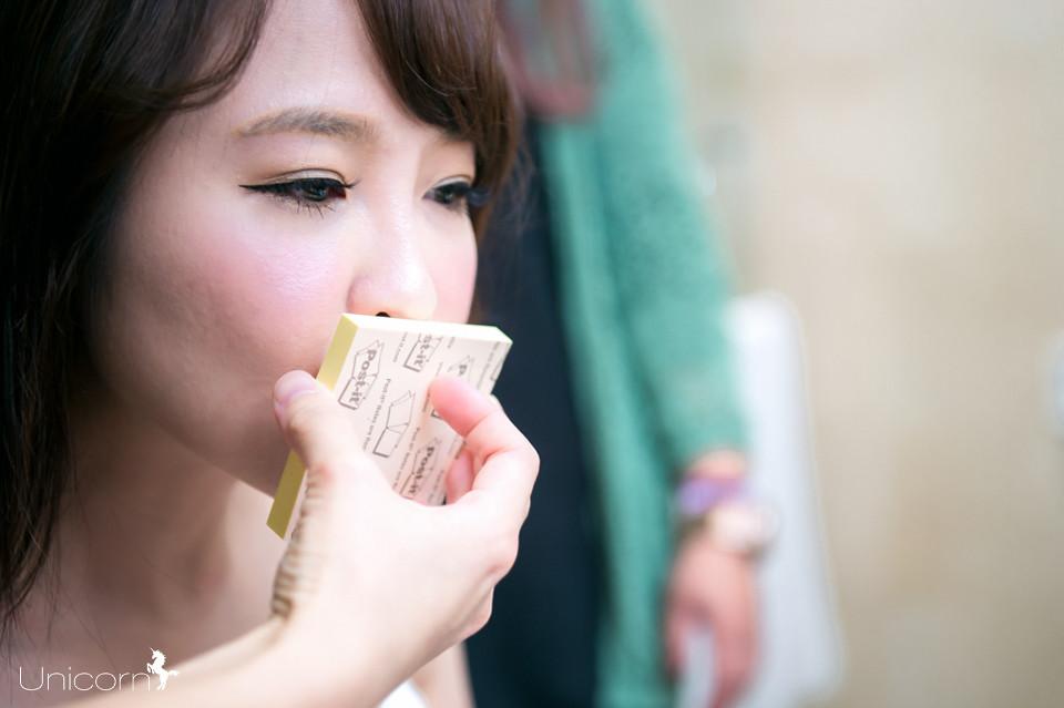 《婚攝一条》皇閣 & 惠宇 / 長榮桂冠酒店
