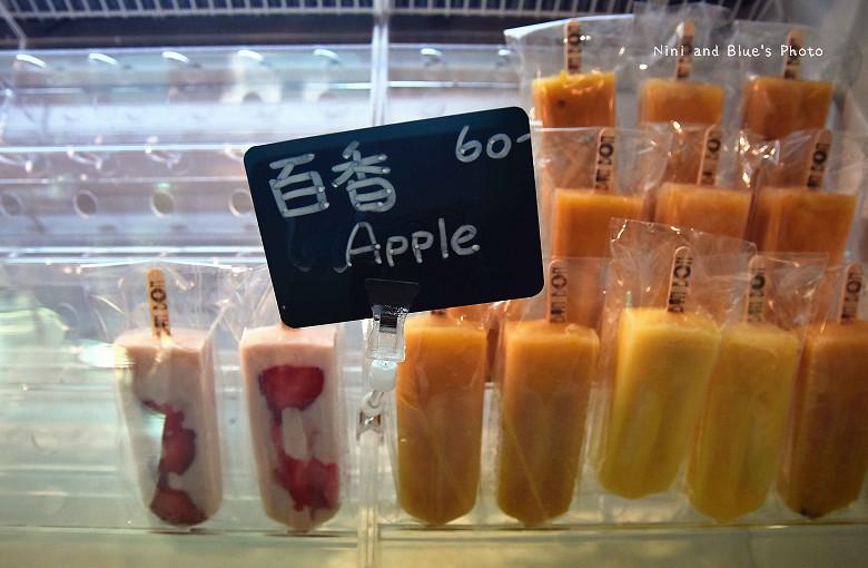 台中Bin Bon手工鮮果冰棒水果冰棒09