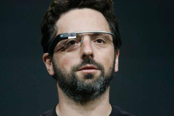 магазины для Google Glass