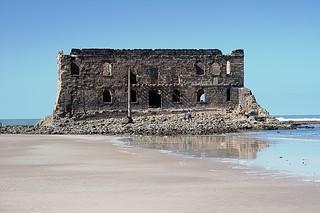 Casa del Mar képe.