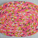 neon brights oval coiled mat4