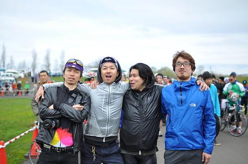 道新杯 長沼クリテリウム 2013