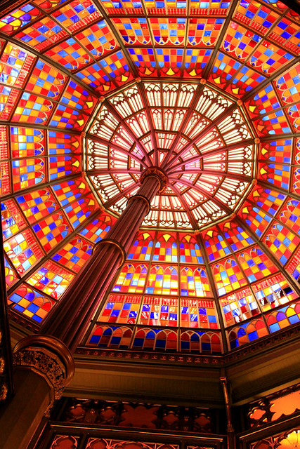 Louisiana's Old State Capitol: An Architectural Treasure