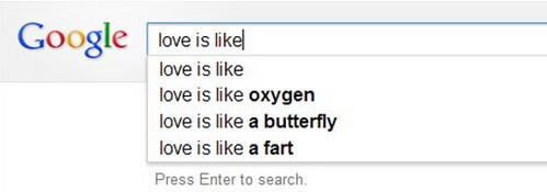 Google_poems
