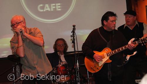 2013 Blues Music Awards