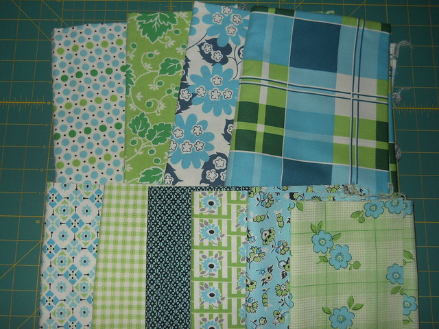 DS fabrics for Joanns