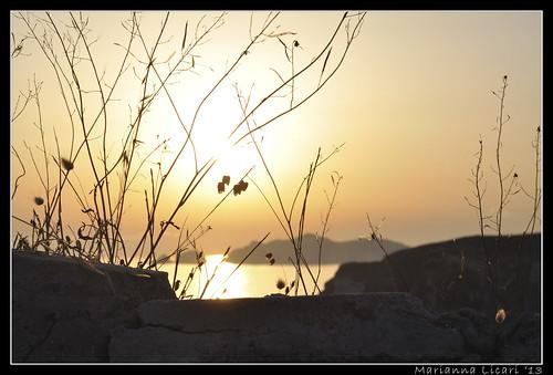 L'amore e' una parola di luce / Love is a word of light by via_parata