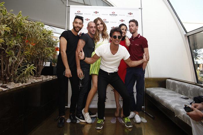 Chiara&Team