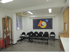 El Consulado de México estrena nuevas oficinas en Flamengo, Rio de Janeiro.