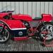 Honda RCB Replica