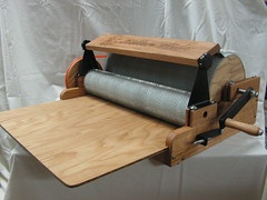 Kitten Wide Drum Carder